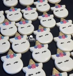 Dricka's Cookies